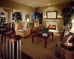 Elegant Livingroom Elegant Living Room Furniture White Curtain White Plush Rug Wooden