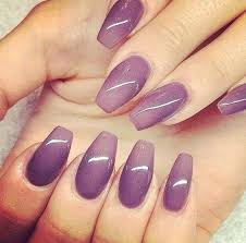 ombre nail design tumblr 33 killer coffin nail designs nail design ideaz