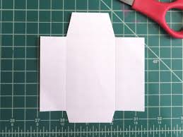 how to fold an envelope cute coin envelopes pop craft