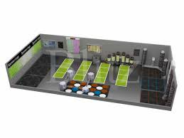 3d Home Floor Plan 3 Bedroom House Floor Plan 3d 3d Home Floor Plan Designs