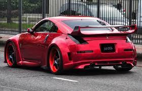 nissan 350z nismo rear bumper slammed u0026 aggressively fitted nissan 350z cars pinterest