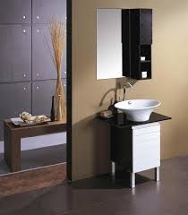 Corner Sinks For Bathrooms Bathroom Vessel Sinks Single Black Vanity Sink Cabinet White Sink