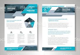 brochure template brochure template design stock vector more images of
