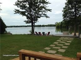 Cottages For Rent On Lake Simcoe by Orillia Muskoka Georgian Bay Ontario Cottage Rentals