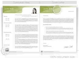 of modern resume format