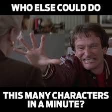 Robin Williams Meme - robin williams character meme watch or download downvids net