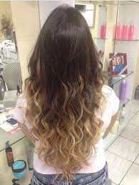 hombre hairstyles 40 stunning ombre hairstyle ideas for long hair