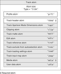 format file atom movie atoms
