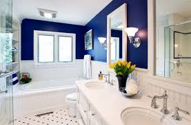 chevron bathroom ideas bold bathroom color ideas lovable white glossy ceramic bathtub