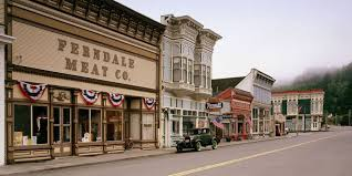 small town america 15 of the quirkiest small towns in america small american town