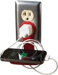 laptop shelf charging station organize your tools free plans usb