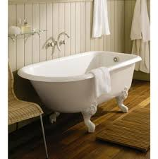 Old Fashioned Bathtubs Herbeau Bathroom Tubs Advance Plumbing And Heating Supply