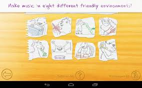 sketch a song kids android apps on google play