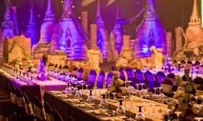 themed events banquets bic phuket