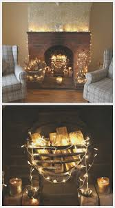 fireplace best battery operated fireplace logs excellent home