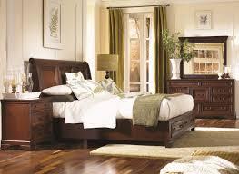 Richmond Bed Frame Aspenhome Aspenhome Richmond Sleigh Storage Bedroom Set In
