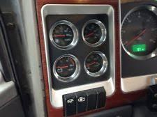 Kenworth T700 Interior Kenworth Dash Ebay