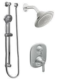 Moen Eco Performance Shower Head Moen 603s Shower System Build Com