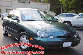 used 1997 ford taurus for sale west milford nj
