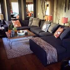 living spaces sectional sofas the best luxury living room designs from our favorite celebrities
