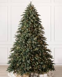aspen estate fir artificial christmas tree balsam hill