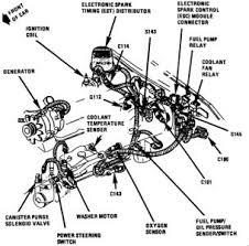 camaro fuel 1989 chevy camaro fuel relay location electrical problem