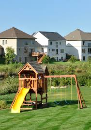 Best Backyard Swing Sets by Best Swing Sets For The Entertainment Of Children Backyard