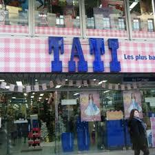 magasin mariage barbes tati 11 photos 18 reviews accessories 12 rue faidherbe
