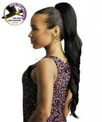 black long ponytail hairstyles drawstring ponytail hairstyles for