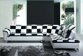 Types Living Room Furniture Leather Furniture Types Black And White Leather Sofas For Modern