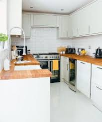 30 awesome u shaped kitchen designs for small spaces