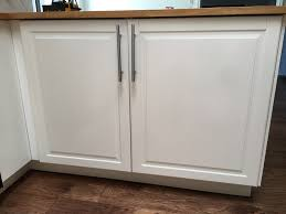 how to make ikea base cabinets taller diy ikea kitchen how is it really on house and home