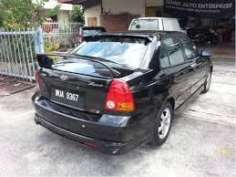 hyundai accent s hyundai accent 2006 rx s 1 5 in kuala lumpur automatic sedan black
