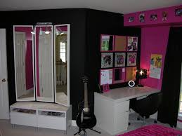Zebra Print Rug With Pink Trim Girls Bedroom Ideas Zebra With Zebra Print Trash Can With Pink