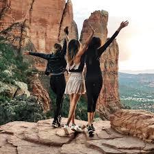 Arizona women s travel clothing images Sedona arizona l 39 auberge de sedona instagram blogger instagram jpg