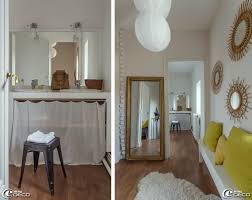 Grand Miroir Ikea by