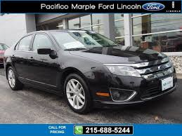 marple ford awesome ford 2012 ford fusion sel pacifico marple ford lincoln