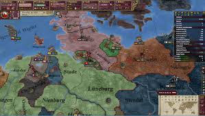 Lubeck Germany Map by Victoria Ii Lubeck Aar Part Ii Preussen And Osterreich Album