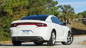 When Did Dodge Chargers Come Out 2015 Dodge Charger R T Review Autoevolution