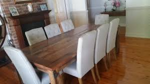 Reclaimed Timber Dining Table Recycled Furniture Sydney Best Furniture 2017