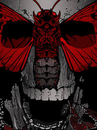 crimson crimson peak the dark inker