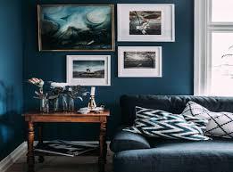 cuisine gris et bleu déco bleu canard idées et inspiration clem around the corner