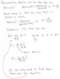 chemactivity 33 the ideal gas 28 images phgn341 lecture notes
