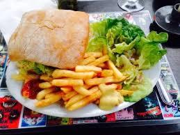 cours de cuisine rabat goethe institut rabat restaurant reviews photos tripadvisor