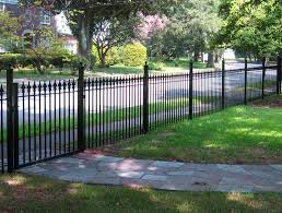 Front Yard Fence Ideas Landscaping Network - Backyard fence design