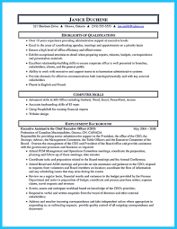 Resume Sample Quality Control by Handsome Office Clerk Resume Professional Chronological Sample