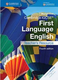 preview cambridge igcse first language english teacher u0027s resource
