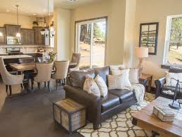 Model Home Interior Pictures Model Homes New Homes Flagstaff Az Capstone Homes