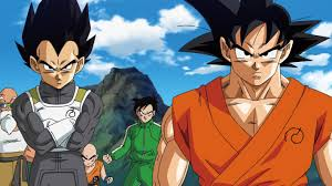 dragon ball the release of a new u0027dragon ball z u0027 movie proves why this action