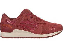 Jual Onitsuka Tiger Black gel lyte iii iconic split tongue sneakers asics tiger united states